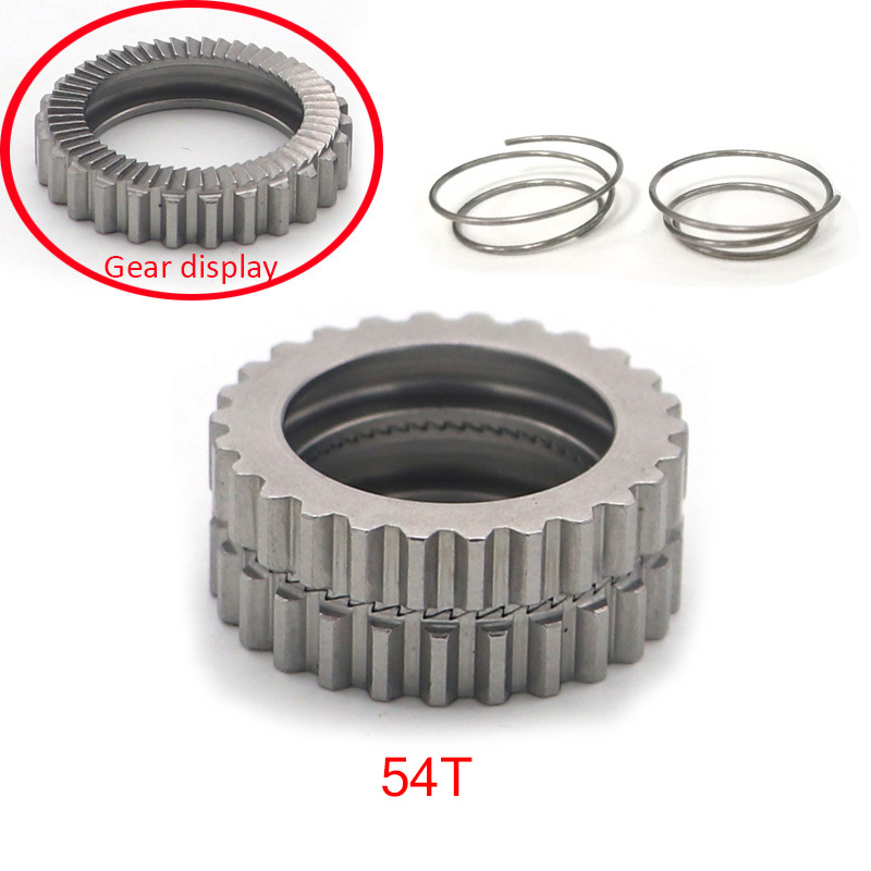 DT Bicycle Hub Service Kit Ratchet Star 18T/36T/ 54 T Suit For X1600 X1700 1501 Level Above The Wheel Group SWISS Bike Hub Gear