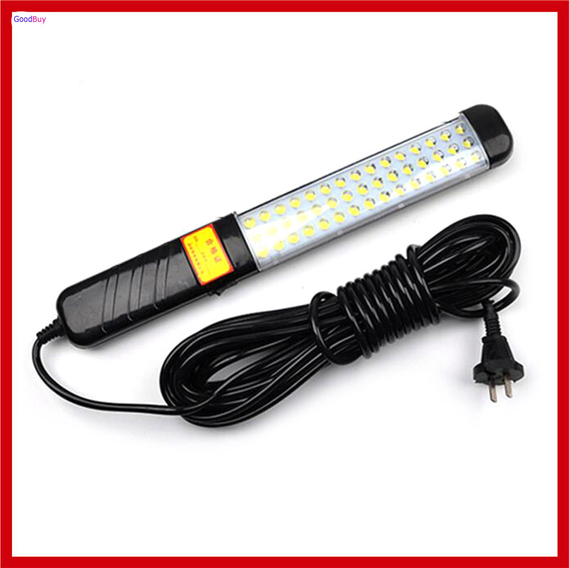 New Portable Magnetic LED Car Truck Inspection Maintenance ...