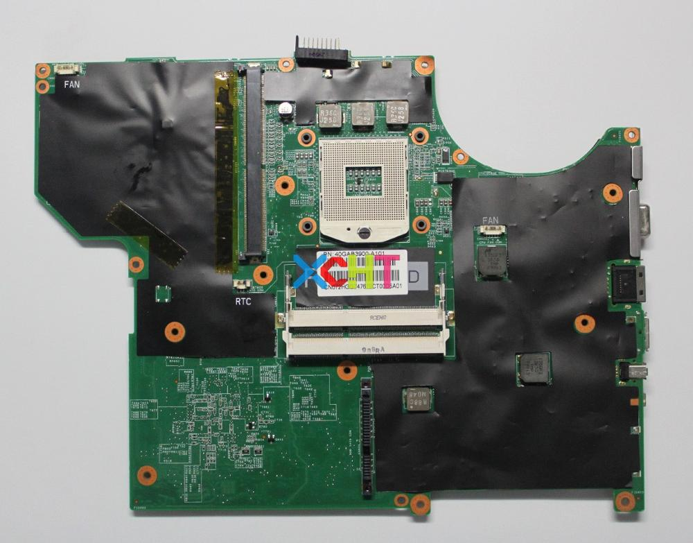 for Dell Alienware M15X R2 72HGG 072HGG CN-072HGG Laptop Motherboard Mainboard Tested image