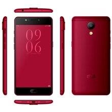 Original Elephone P8 4G 5.5 Inch Smartphone Android 7.0 Helio P25 2.5GHz Octa Core 6GB+64GB 21.0MP Rear Camera WiFi Cellphone