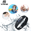 SmartBand Smart Wristband Intelligent Bracelet OLED Touch Control Fitness Tracker Smart Wearable Bluetooth Watch for Android IOS