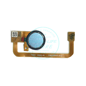 Image 4 - For Sony Xperia XA2 Fingerprint Scanner Touch Sensor for Xperia XA2 Scan Home Button Flex Cable Replacement Repair Spare Parts