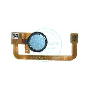 Image 4 - Pour Sony Xperia XA2 Scanner dempreintes digitales capteur tactile pour Xperia XA2 Scan bouton accueil câble flexible remplacement réparation pièces de rechange