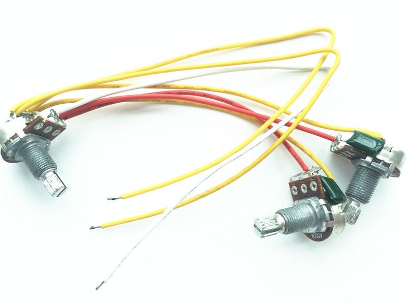 Gitar Potensiometer Kabel-Beli Murah Gitar Potensiometer Kabel ...