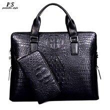 2019 новые мужские сумки-мессенджеры из искусственной кожи большой мужской портфель дизайнерские сумки высокого качества известный бренд сумка для деловых людей