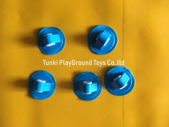 bubble suits dots and clasps  tpu or pvc handles