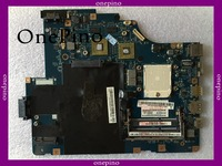 LA 5754P fit for Lenovo Z565 G565 laptop motherboard LA 5754P S1 HD5340 fully tested working