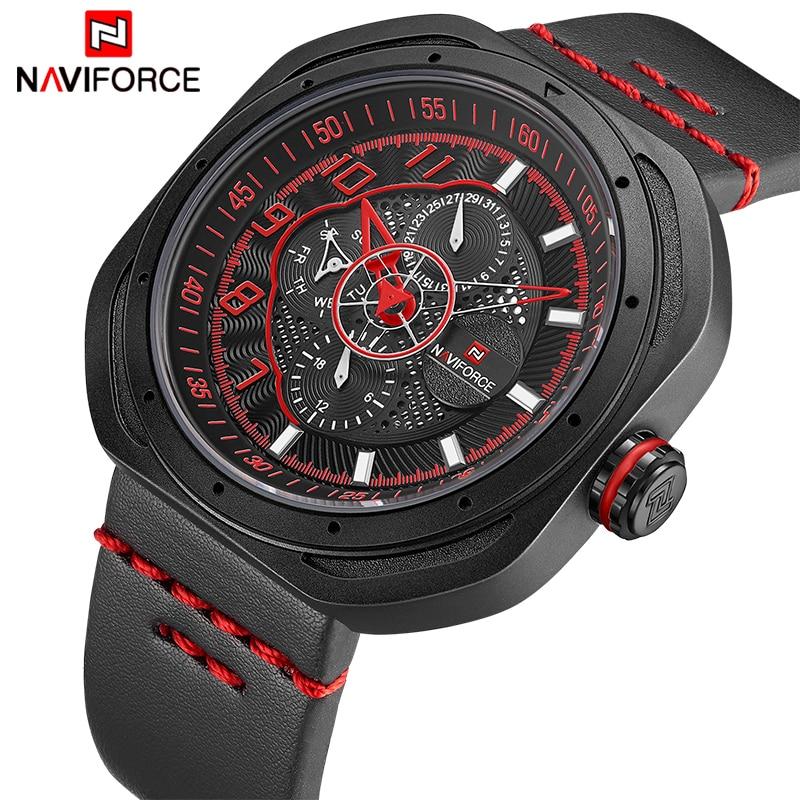 NaviForce NF9141