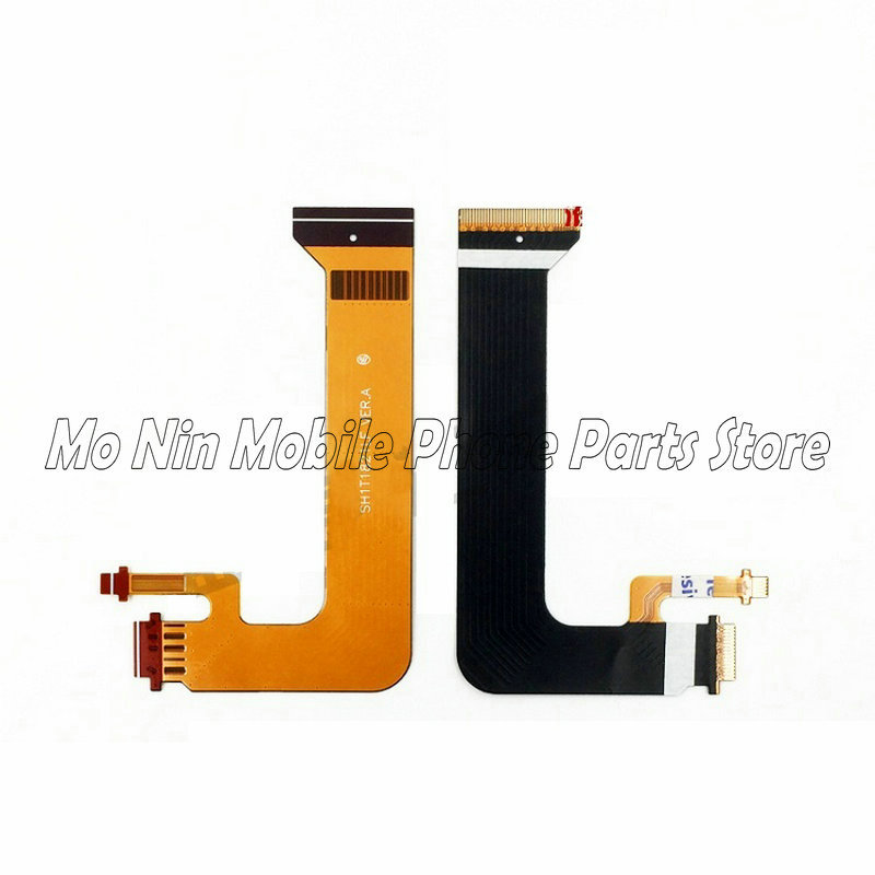 New For Huawei MediaPad T1 8.0 S8-701U T1-821W T1-823L LCD Display Main Motherboard LCD Connect FPC Flex Cable Replacement