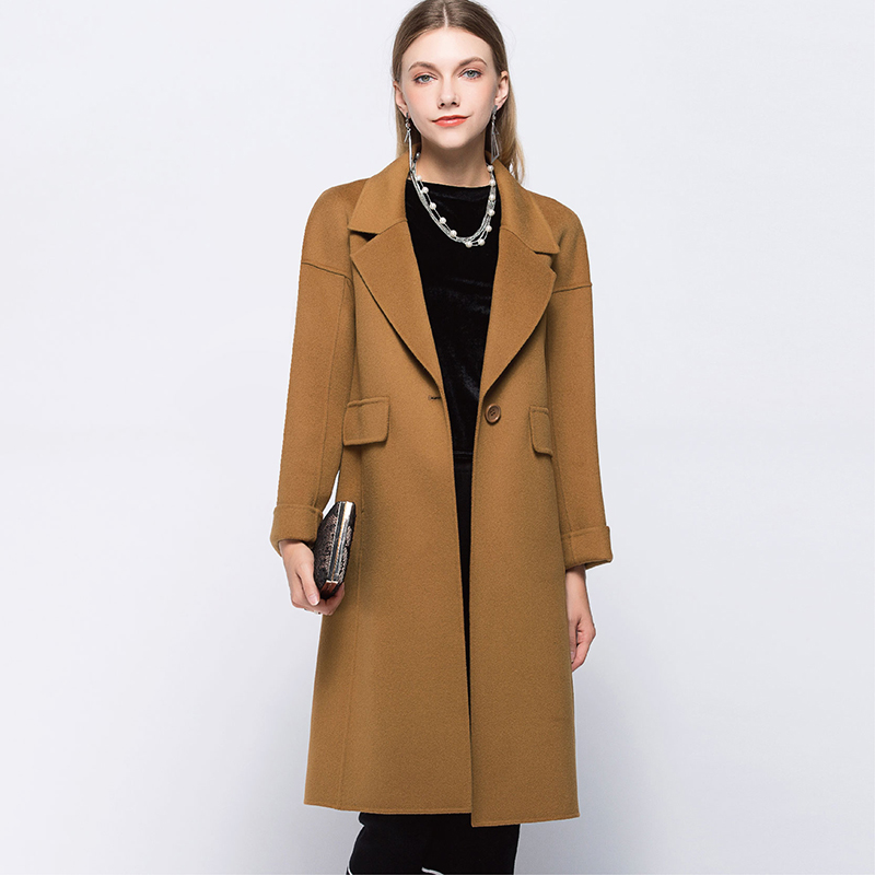 Online Buy Wholesale pure wool coat from China pure wool coat ...