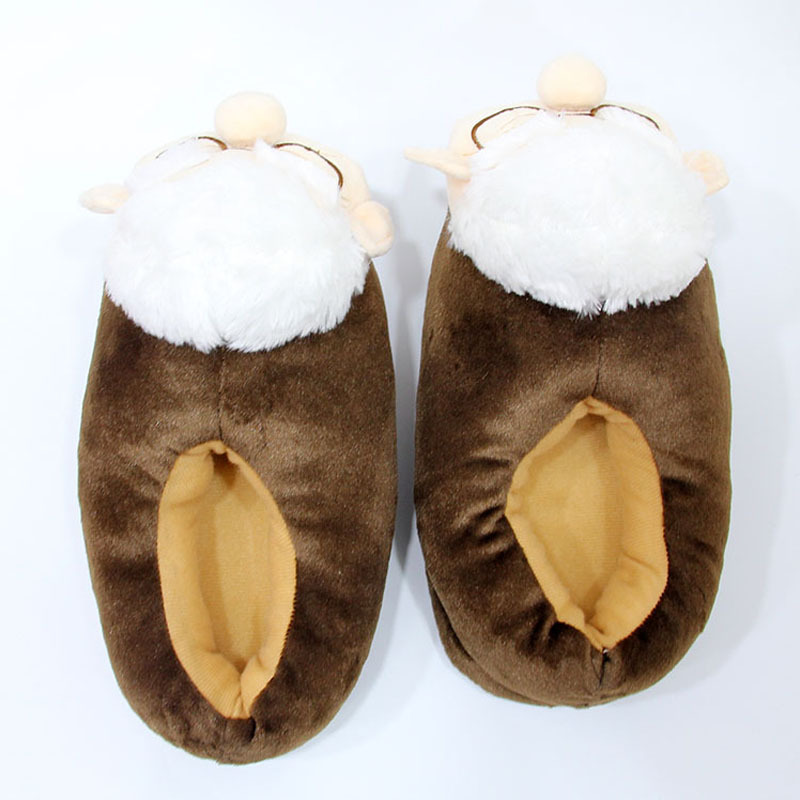 Grandfather Slippers 3