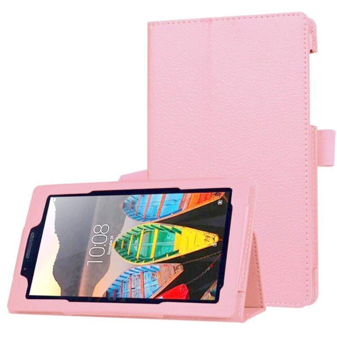 CAPA PU Leather Case For Lenovo Tab 3 7.0 710F 701I Essential Tablet Magnet Stand Cover For Funda Lenovo Tab3 TB3-710F TB3-710I