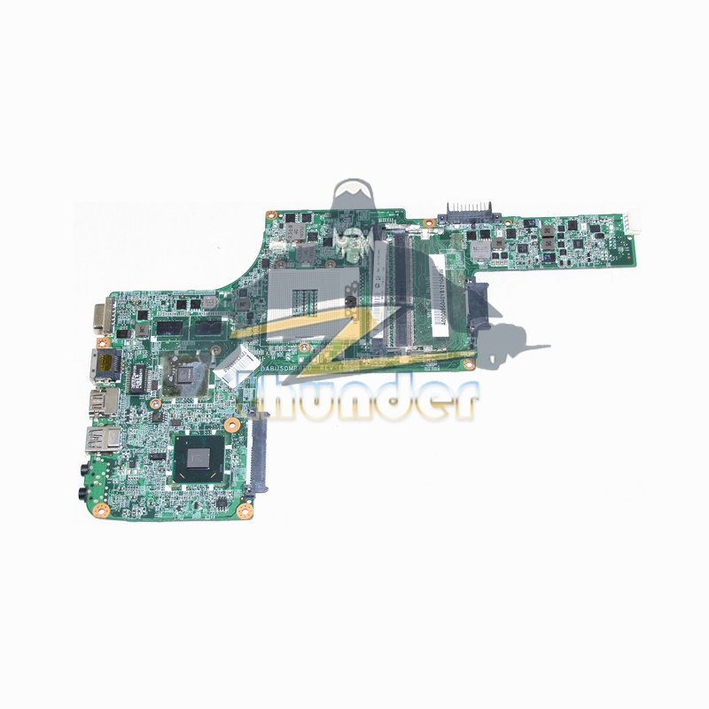 DABU5DMB8E0 REV E A000095040 for toshiba satellite L730 L735 laptop motherboard HM65 GeForce GT310M DDR3
