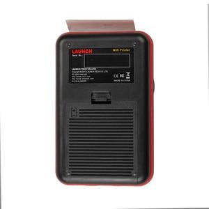 Image 3 - 2019 New Arrival Original X 431 V Mini Printer For Launch X431 V+ mini Printer Box Record work with wifi Free Shipping