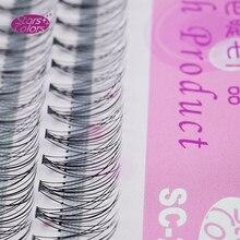 Завитые D Макияж ресницы натуральные накладные ресницы 10D ресницы для наращивания ресницы Красота Макияж Наращивание