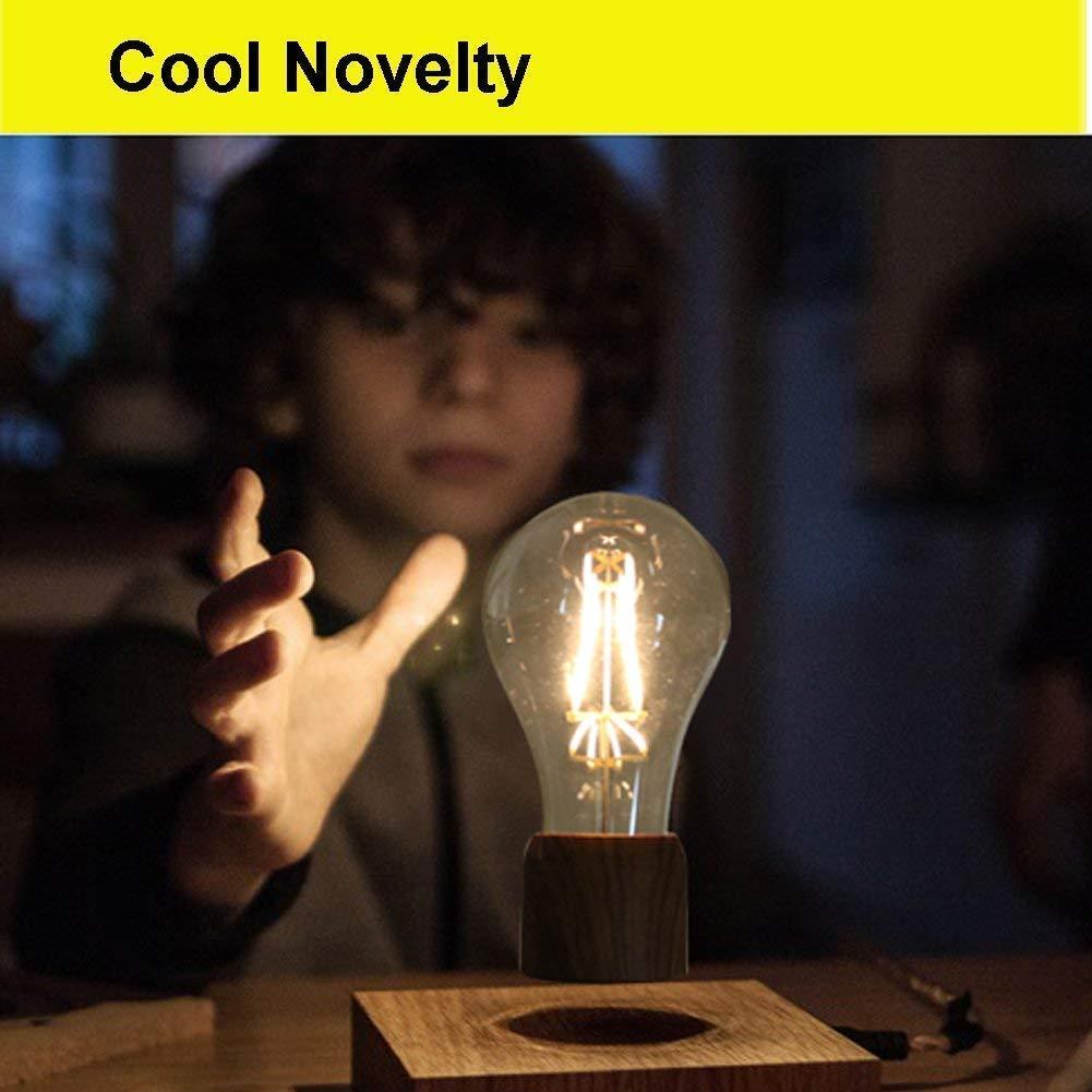Светодиодный хрустальный магический шар семейное студийное освещение для вечеринки 9 цветов KTV Starlight ночной фонарик - 3