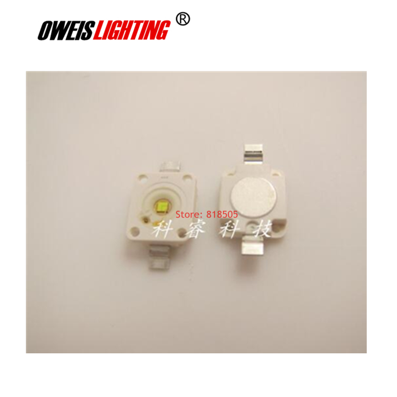 1PCS LW W5SM LWW5SM 7060  White LED 3.2v 1A CRI: 80  5600k  7.0*6.0mm  Free Shipping
