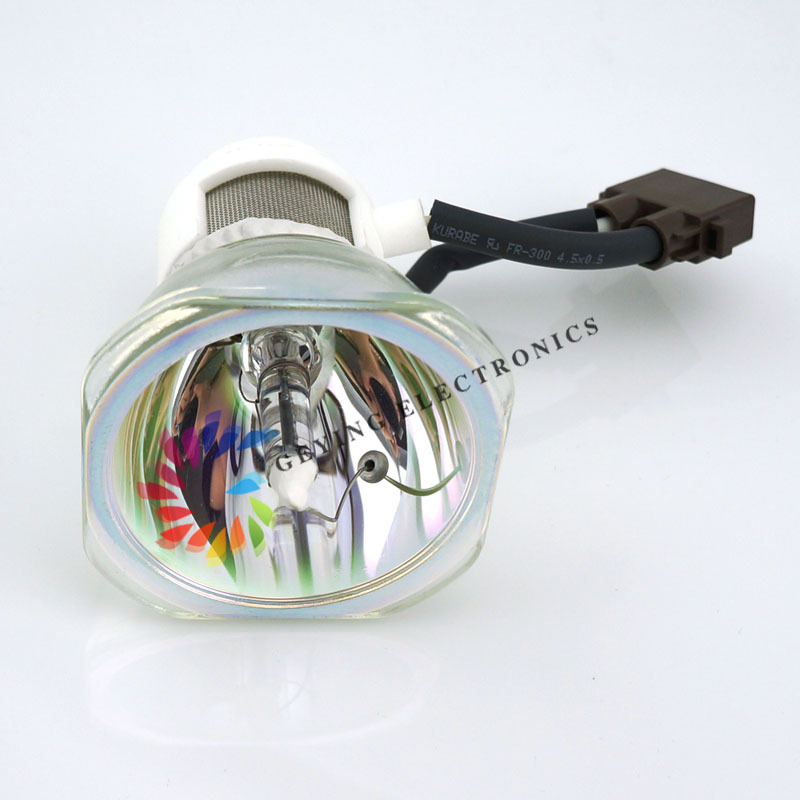 Original Projector Bare Bulb SHP90 For To shiba TDP-T95C TDP-T100 TDP-T100C With 180 Days Warranty free shipping tlplw7 original projector lamp bulb uhp200 150w for to shiba tdp p75
