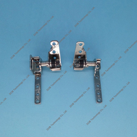 New Genuine Laptop LCD Hinges For Lenovo IdeaPad S10 S9 M10 S10E Left Right Screen Hinge