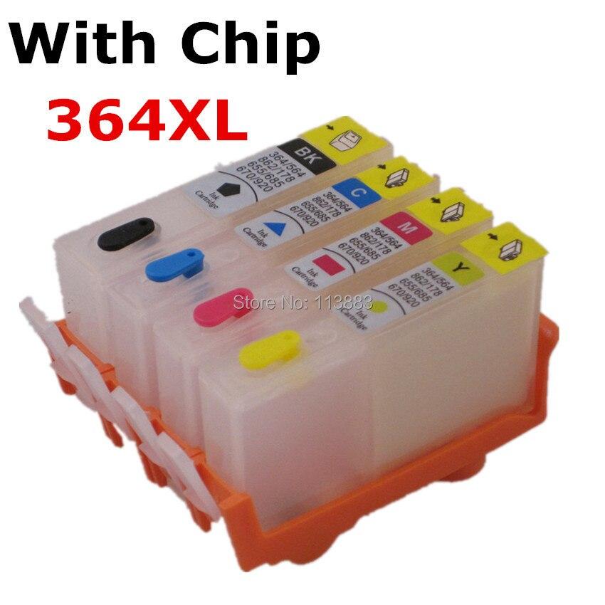 Картридж для принтера HP Photosmart 364 5510 5511 5512 5514 5515 5520 5522 5524 6510 6512