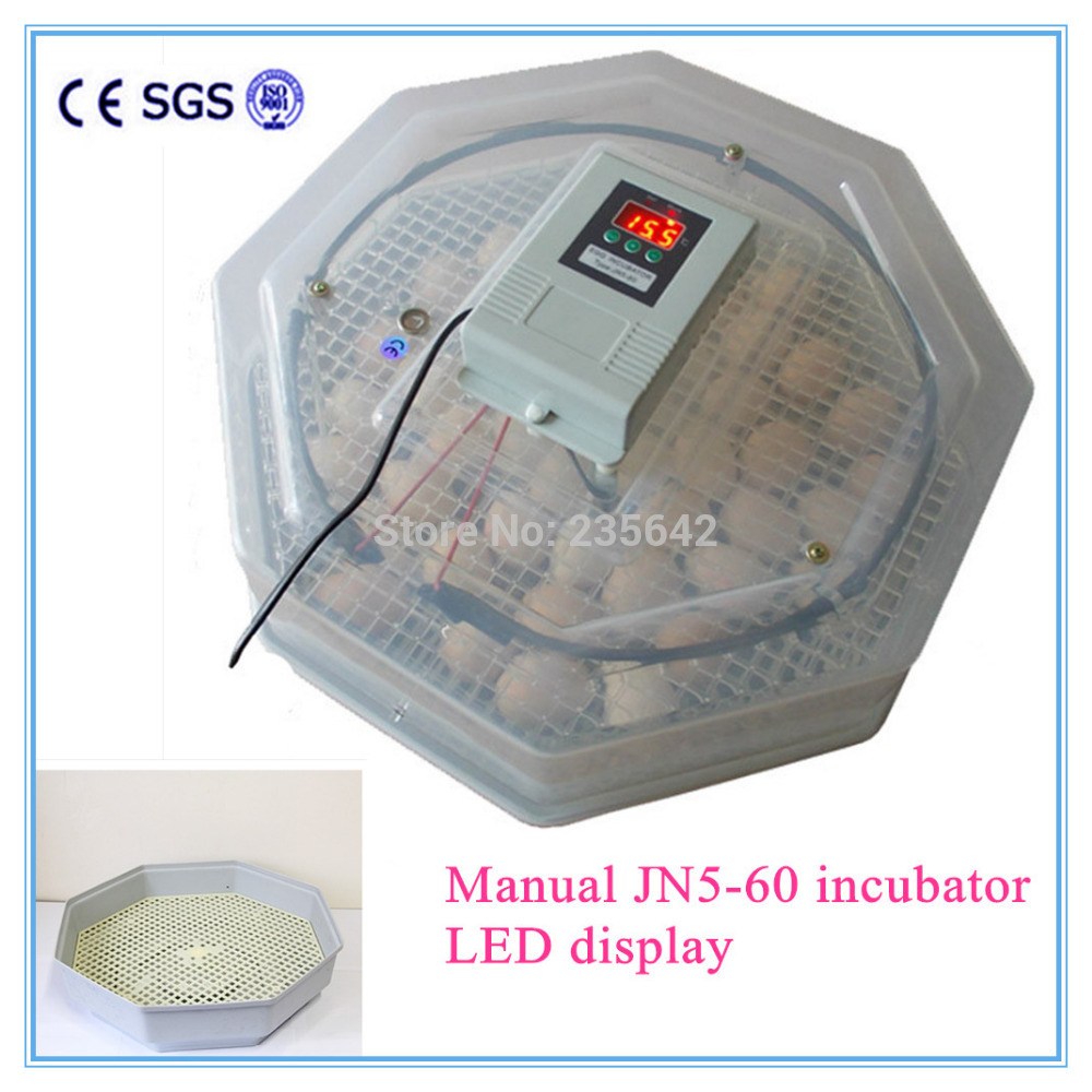 Hot sale poultry egg incubator chicken egg hatching machine AU Stock small chicken poultry hatchery machines 48 automatic egg incubator 220v hatching for sale