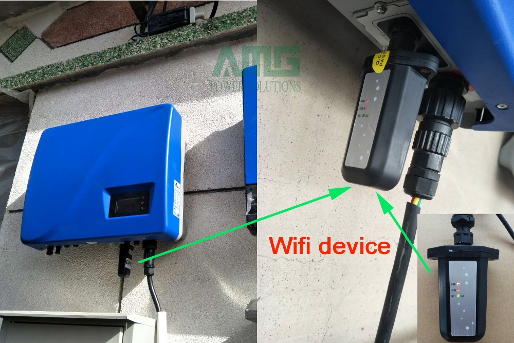 wifi device new
