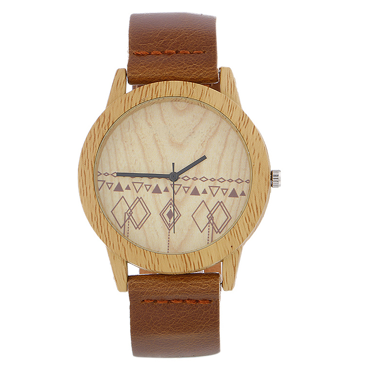 Imitation Wooden Watches For Men And Women Gift Top Brand Quartz Watch Sport Wrist Watch Hours Relogio Masculino Clock