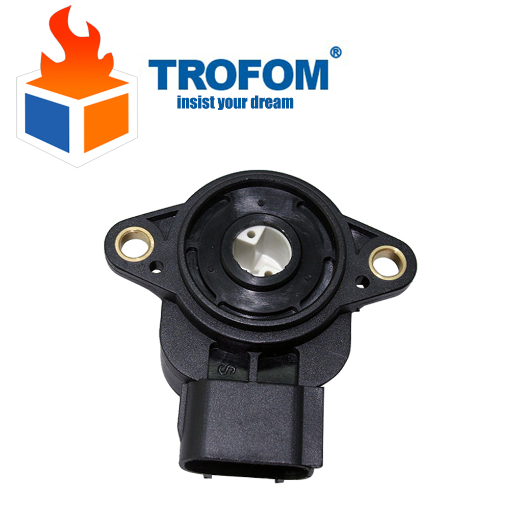 THROTTLE POSITION SENSOR FOR SUZUKI BALENO CARRY JIMNY SWIFT WAGON Verona ESTEEM AERIO Chevrolet Pontiac Toyota Hiace 1342052G00 deawoo excavator throttle sensor dh stepper motor throttle position sensor excavator spare parts
