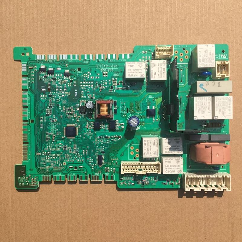 Suitable for Siemens washing machine WM10s360TI WS08M360TI WM10S368TI motherboard computer board все цены