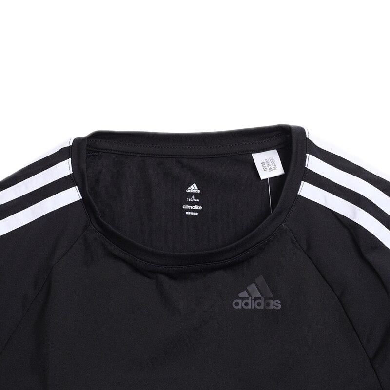 Nouveauté originale un TEE-shirt TNLETIC T-shirts pour femmes à manches courtes vêtements de sport - 3