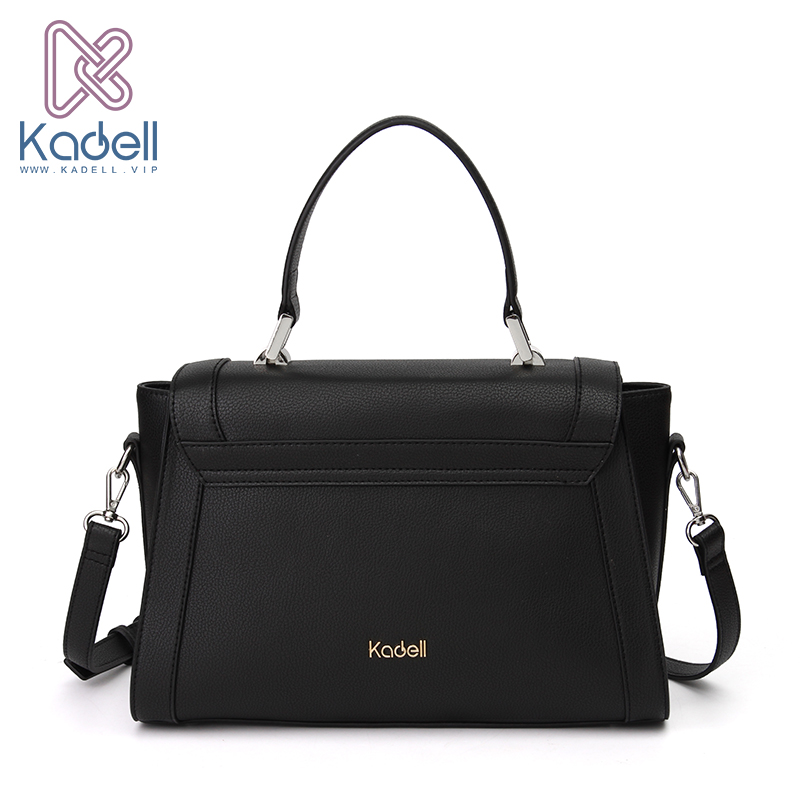Kadell New England Style Luxury Handbags Women Bags Designer High Quality Satchels Brand Ladies Messenger Bags PU Leather stor бутылка пластиковая hello kitty 400 мл