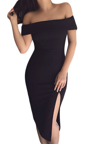 For for girl men skinny dress bodycon yahoo