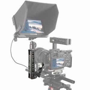 Image 5 - SmallRig 퀵 릴리스 카메라 슈 핸들 그립은 SmallRig Z6 L 플레이트와 ARRI 위치 결정 구멍을 사용할 수 있습니다 DIY 카메라 안정기 2094