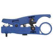 Высокое качество TL-7500A коаксиальный кабель RG174 RG58 RG59 RG62 RG6 Инструмент для зачистки Круглый Falt шнур