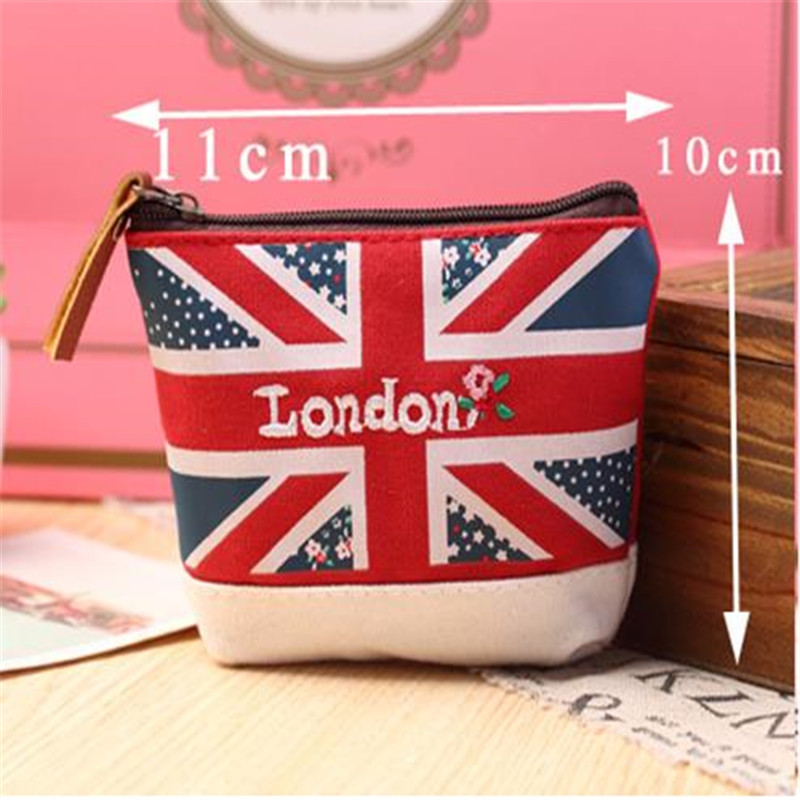 Girl Coin Purse Flower Change Small Women Wallet Mini Key Storage Bag Children Gift Lady Zipper Pouch Pockets ACP332 2015 new arrival kids rabbit animal pattern wallet children baby purse women girl coin bag key pouch for birthday gift