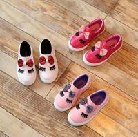 2017, Новая мода Дети Обувь дети тапки Обувь легкие крылья USB детская Спортивная обувь милые девушки Обувь