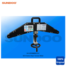 Big sale Sundoo SEH-5T 50KN Rope Tension Push Pull Force Gauge Tester