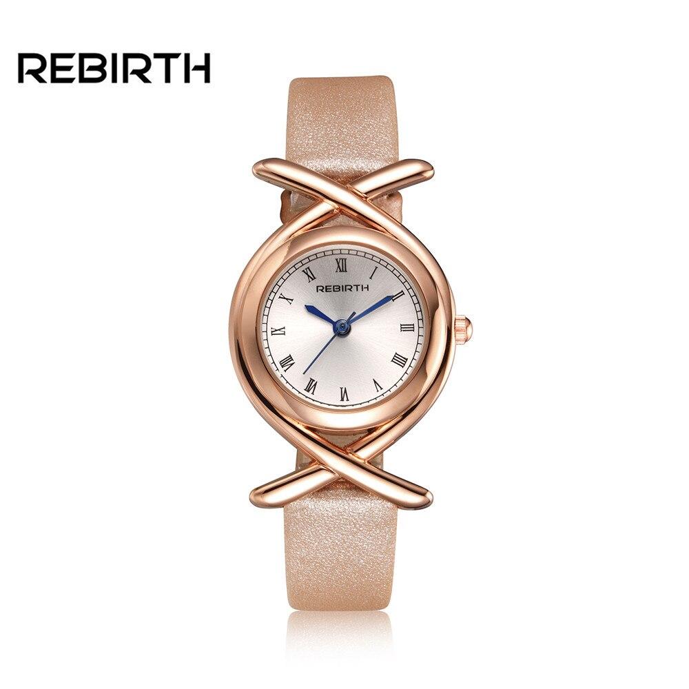 2017 Luxury Fashion Quartz Watch Lady ādas siksnas pulksteņi sievietēm īpašas dizaina kleita rokas pulkstenis sieviešu Relogio Feminino Montre
