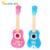 Funtree crianças professional 23 polegada nylon cordas pequena guitarra ukulele lili engraçado crianças instrumentos musicais educacional toys