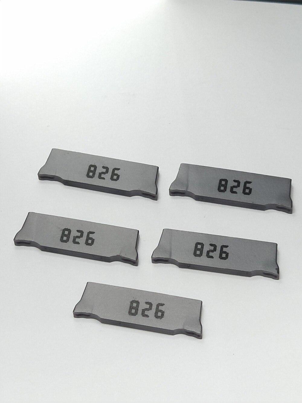 NEW 10pcs DGN 2002J IC928 CNC Blade Carbide