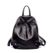 Купить с кэшбэком Fashion School Backpack Women Children Schoolbag backpack Leisure Ladies Knapsack Laptop Travel Bags for Teenage Girls 2019 New