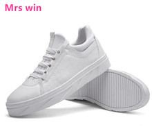 hot Men white sneakers outdoor classic Skateboarding Shoes  waterproof non-slip breathable Flat sport shoes zapatillas hombre