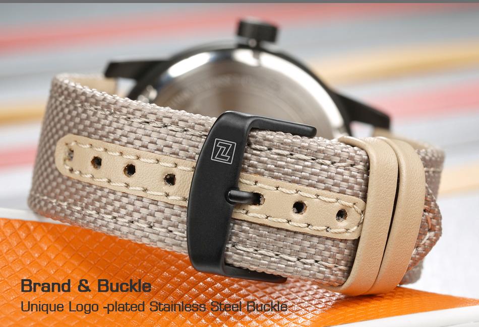 2017 Nouveau NAVIFORCE Hommes Quartz Sport Militaire Montres Hommes De Luxe de Marque De Mode Casual Montre-Bracelet Relogio Masculino Homme Horloge 8
