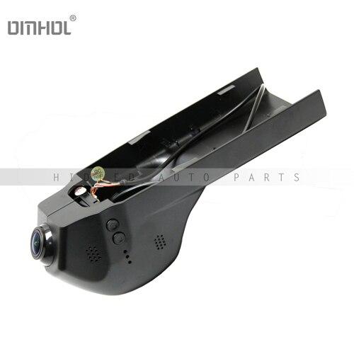 OMHOL WiFi Voiture DVR Caméra registrator Novatek 96655 Full HD 1080 p Enregistreur Vidéo Pour BMW 1/3/4/5/7/X3/X4/GT