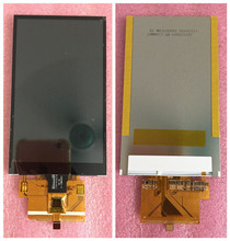 4.3 inch 37P 65K TFT LCD I2C Capacitive Touch Screen NT35510 Drive IC 16bit 8080 MCU Interface 480(RGB)*800 STM32