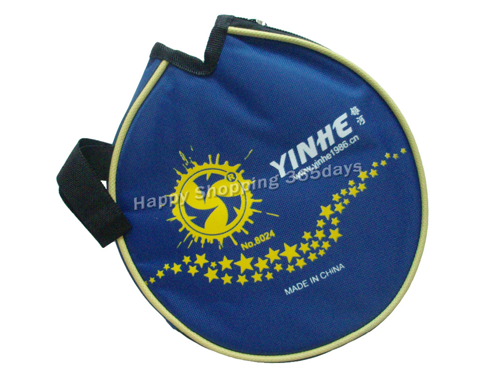 Galaxy YINHE Table Tennis Small Case Bat Cover for PingPong Racket ...