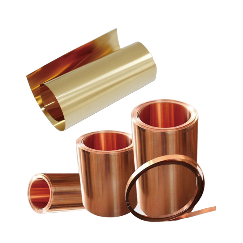Brass Sheet Metal Thin Foil Plate Shim Industry Materials For Metalworking Welding Tools Part Thickness 0.01mm To 1mm