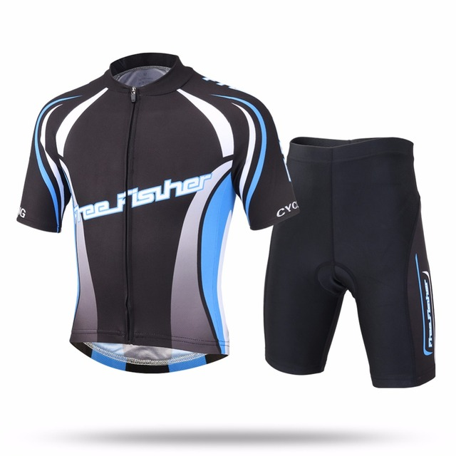 Children Cycling Jersey Sets Bike Wear Kids Cycling Clothing Pro Team MTB  Bicycle Suits Breathable Ropa Ciclismo fef0264d4