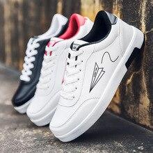 Men Casual Shoes Fashion Men Canvas Shoes Breathable Lace-Up Flats Shoes Espadrilles Men Sneakers Tenis Masculino Esportivo