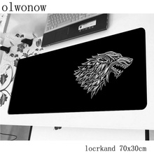 Game of Thrones mouse pad gamer big 700x300x2mm notbook mouse mat gaming mousepad large High quality